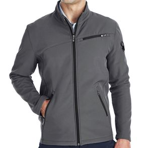 Spyder Men's Transport Soft Shell Jacket