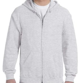 Gildan Heavy Blend Zip Up Hoodie