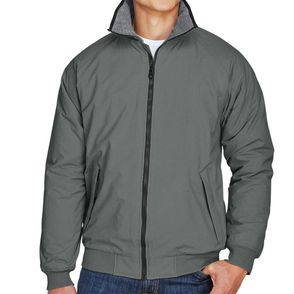 Devon & Jones 3 Season Men's Nylon Jacket