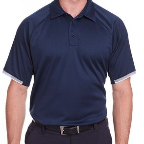 Under Armour Mens Corporate Rival Polo Shirt