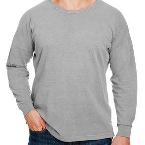 Comfort Colors Heavyweight RS Oversized Long Sleeve Shirt