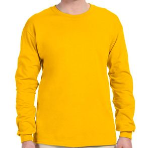 Gildan Long Sleeve Ultra Cotton Shirt