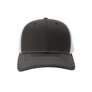 Richardson - Adjustable Snapback Trucker Cap