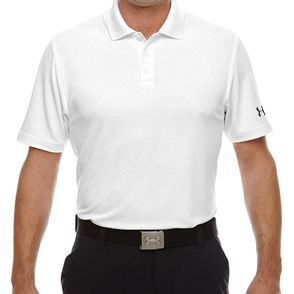 Under Armour Men's Corporate Performance Polo Shirt