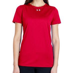 Under Armour Women's Locker T-Shirt 2.0
