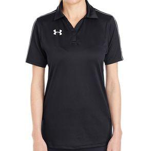 Under Armour Women's Tech Polo Shirt