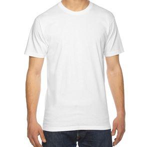 American Apparel Unisex Jersey T-Shirt