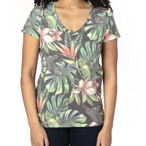 Threadfast Apparel Women's Ultimate V-Neck T-Shirt