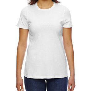 American Apparel Women's Classic T-Shirt