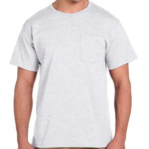 Jerzees DRI-POWER® ACTIVE Pocket T-Shirt