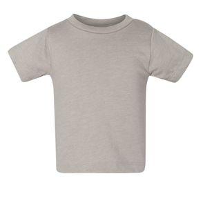 Bella + Canvas Jersey Baby T-Shirt