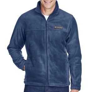Columbia Men's Steens Mountain™ Zip Up 2.0 Fleece Jacket