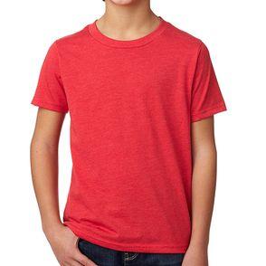 Next Level Kids' Cotton Blend T-Shirt