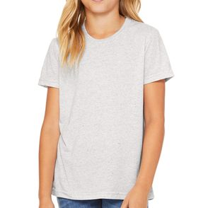 Bella + Canvas Kids Triblend T-Shirt
