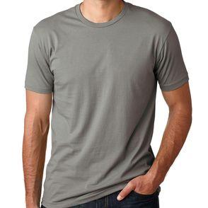 Next Level Apparel Crewneck T-Shirt