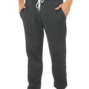 Bella + Canvas Unisex Jogger Sweatpants
