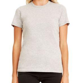 Next Level Women's Made in USA Boyfriend T-Shirt