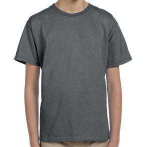 Fruit of the Loom Kids Short-Sleeve T-Shirt