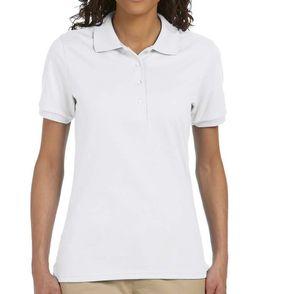 Jerzees SpotShield™ Women's Polo Shirt