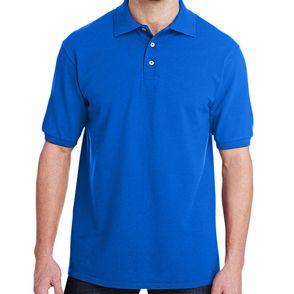 Jerzees 6.5 oz. Premium Pique Polo Shirt