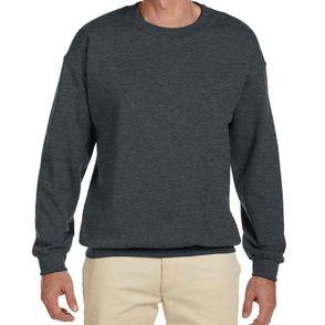 Jerzees Super Sweats® NuBlend® Fleece Crewneck Sweatshirt