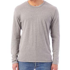 Alternative Unisex Keeper Long Sleeve Shirt