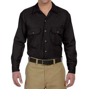 Dickies Long Sleeve Work Shirt for Men