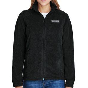 Columbia Women's Benton Springs™ Zip Up Fleece Jacket