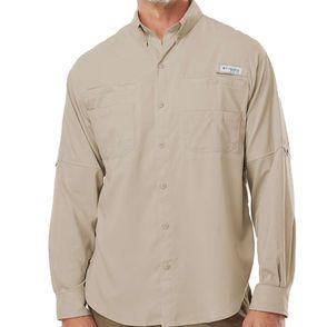 Columbia Men's Tamiami™ II Button Up Shirt