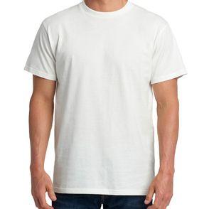 Next Level Power Crewneck T-Shirt