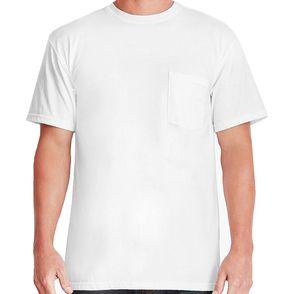 Next Level Power Pocket T-Shirt