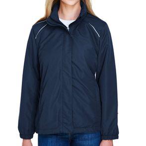 Core 365 Women's Profile Fleece-Lined All-Season Jacket