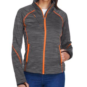 North End Women's Fleece Jacket