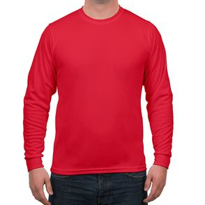 Augusta Sportswear Moisture Wicking Long Sleeve T-Shirt