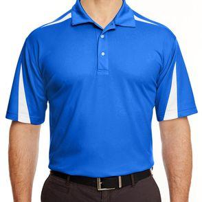 UltraClub Cool & Dry Sport Polo Shirt