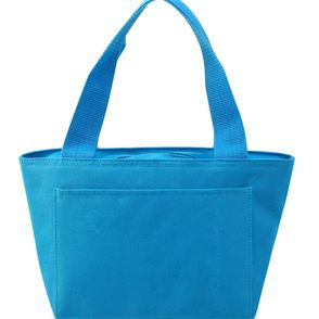 Liberty Bags Soft Cooler with Front Pocket