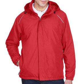 Core 365 Men's Brisk Insulated Jacket