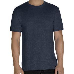 Jerzees 5.2 oz., Snow Heather T-Shirt