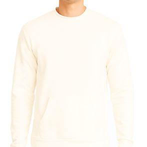 Next Level Unisex Long Sleeve Pocket Sweatshirt