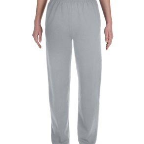 Jerzees NuBlend® Open-Bottom Kids' Sweatpants