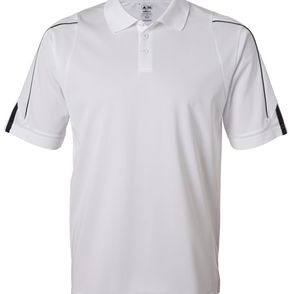 Adidas 3-Stripes Cuff Sport Shirt