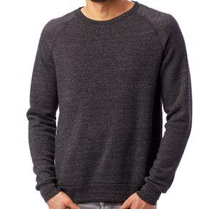 Alternative Champ Eco-Fleece Solid Sweatshirt