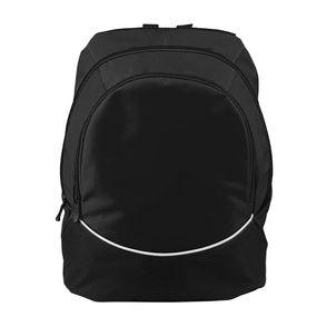 Augusta Large Tri-Color Backpack
