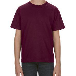 Alstyle Kids 6.0 oz., 100% Cotton T-Shirt