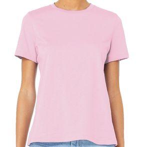 Bella + Canvas Women's Loose Fit Jersey T-Shirt