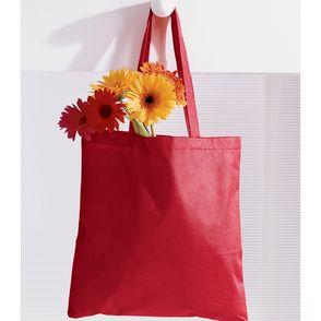 BAGedge 8 oz Canvas Promo Tote Bag