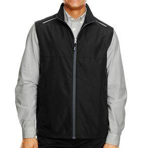 Core 365 Men's Techno Lite Unlined Vest