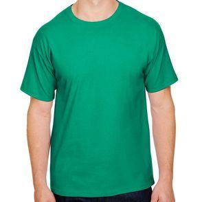 Champion Ringspun Cotton T-Shirt