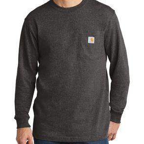CarharttWorkwear Pocket Long Sleeve T-Shirt