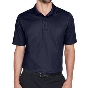 Devon & Jones CrownLux Performance™ Plaited Polo Shirt